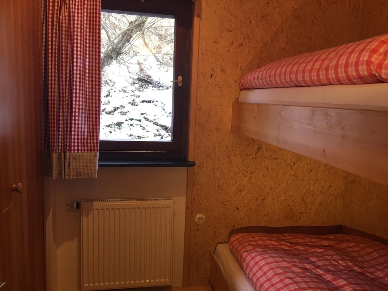 Ferienhaus Kosbacher Hütte - Königsleiten