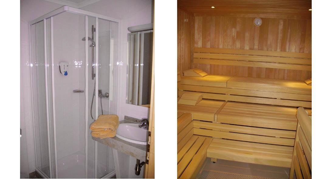 appartment sonneck typ a 2 personen. Black Bedroom Furniture Sets. Home Design Ideas
