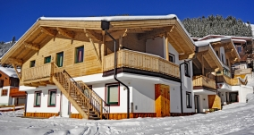 HP Chalet Central